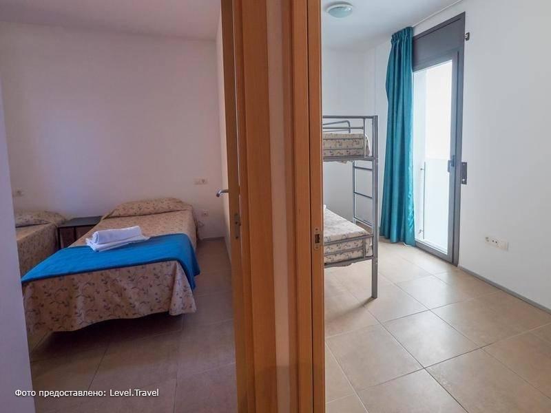 Фотография AR Niu D'Or Apartment