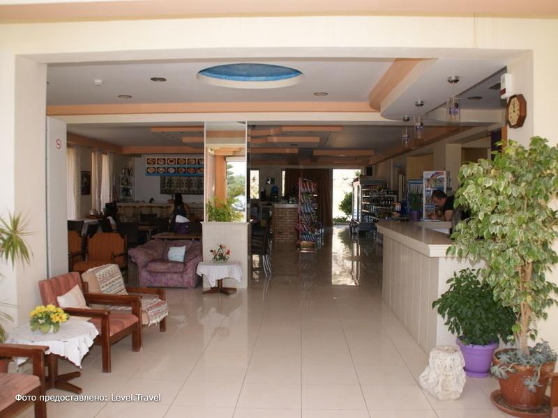Фотография Faliraki Dream Hotel