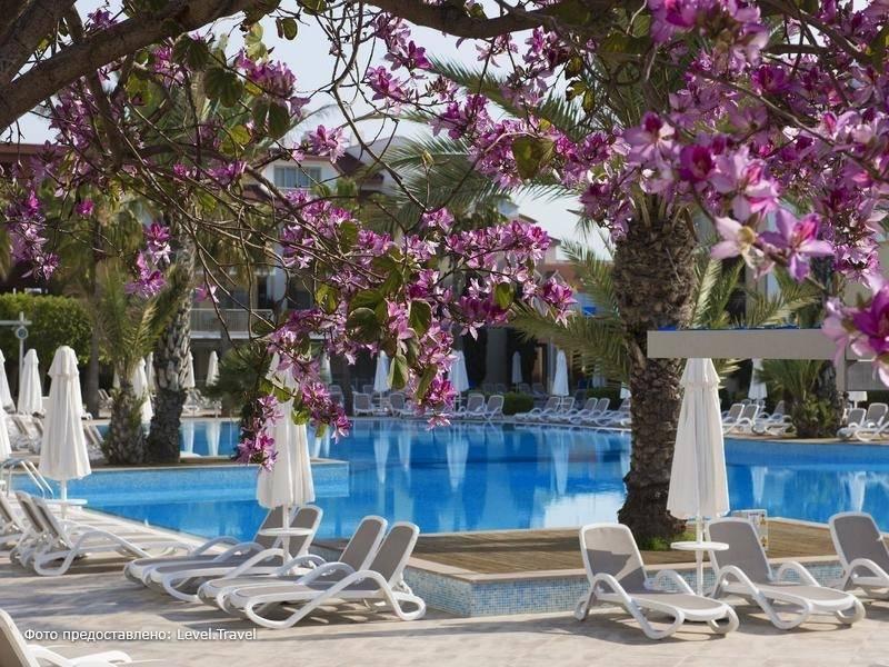 Фотография Barut B Suites (Ex.Tui Family Life Side By Barut Hotels)