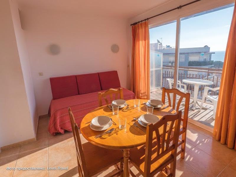 Фотография Ar Europa Sun Apartment