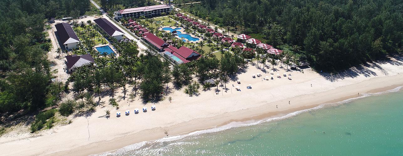 Koh Kho Khao Sea Sun Beach Resort