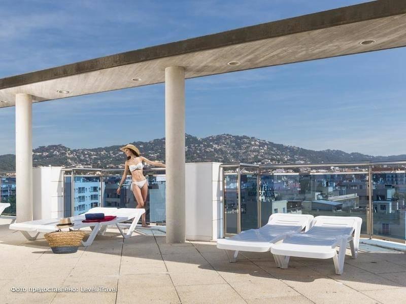 Фотография Marsol Blau Apartments