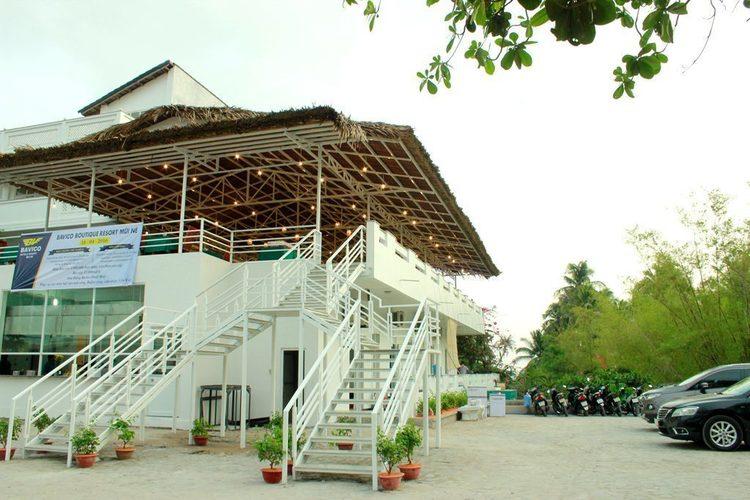 Bavico Boutique Resort Muine