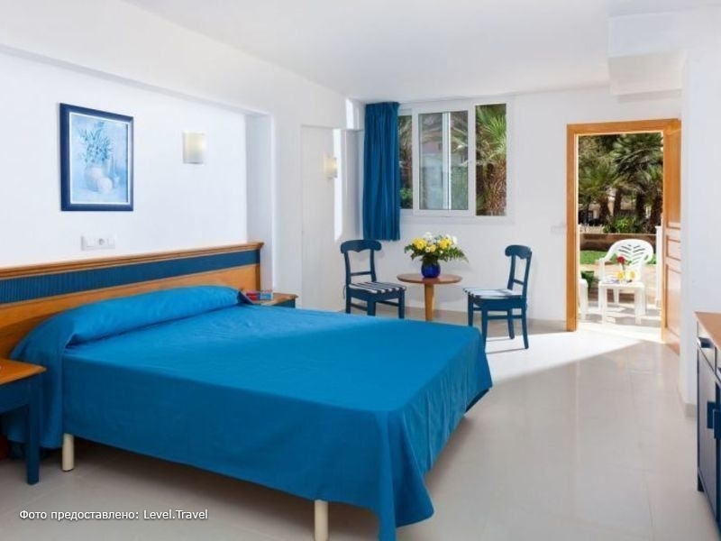 Фотография Blue Sea La Pinta Hotel