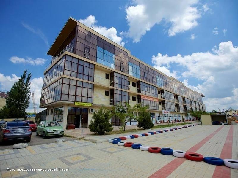 Фотография Любимый Берег (Ex. Панорама-Отель Джем)