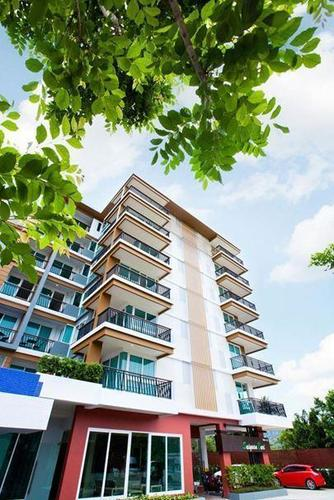 The Jasmine Nai Harn Beach Resort & Spa
