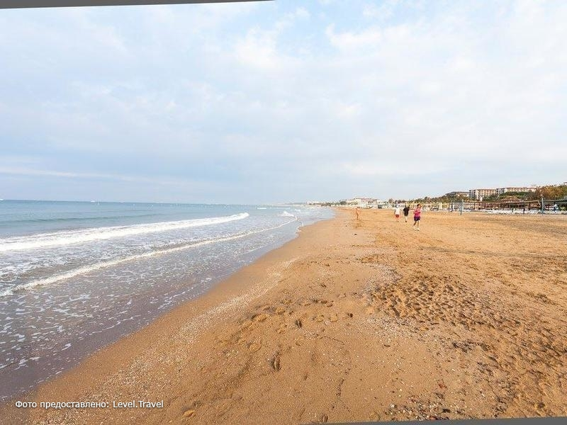 Фотография Iz Flower Side Beach