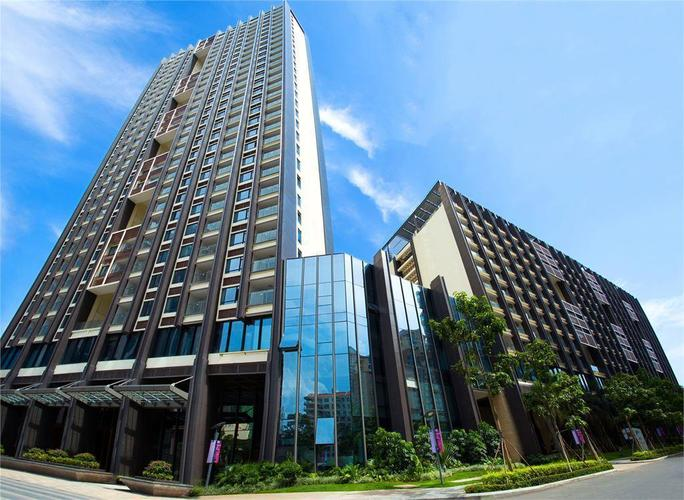 Zi Yue Conifer Hotel Sanya