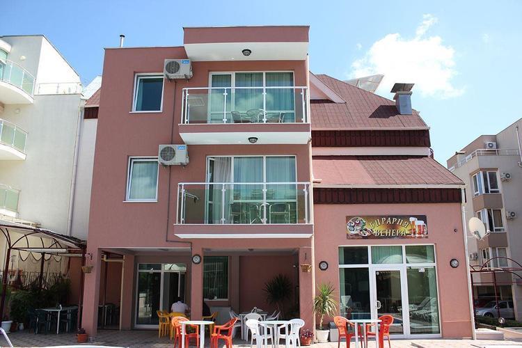 Venera Family Hotel