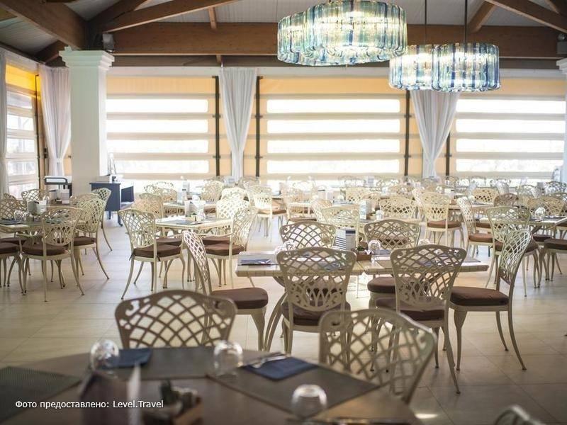 Фотография Sea Club Mediterranean Resort