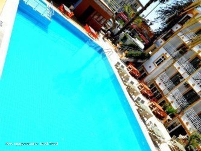 Фотография Selge Hotel