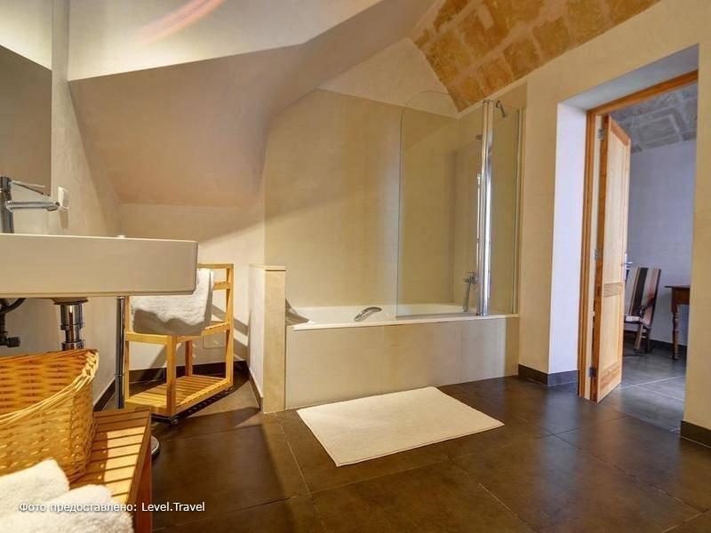 Фотография Salpi Hotel