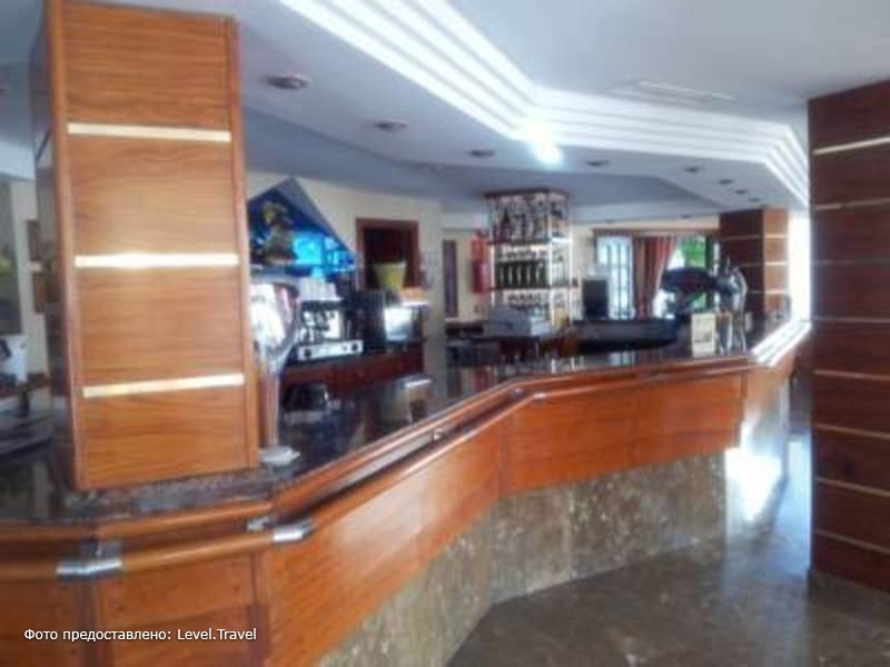 Фотография Nordeste Playa Hotel