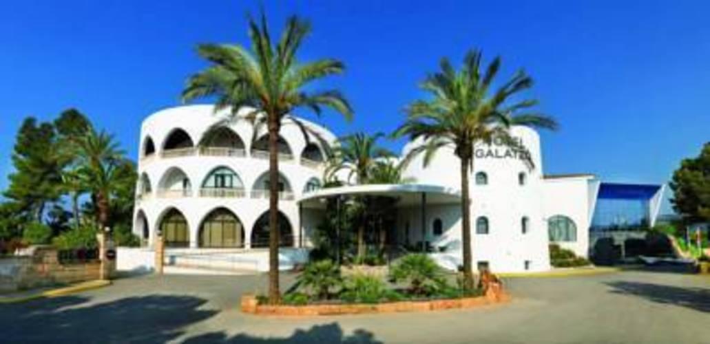 Maritim Galatzo Hotel
