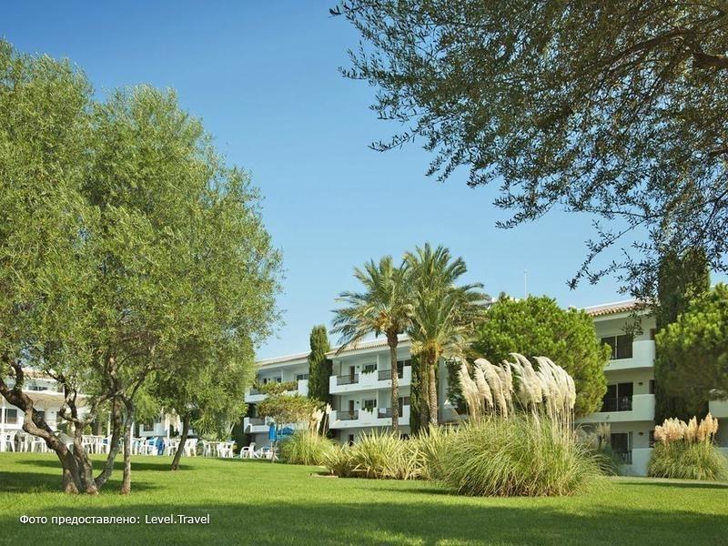 Фотография Inturotel Cala Azul Garden