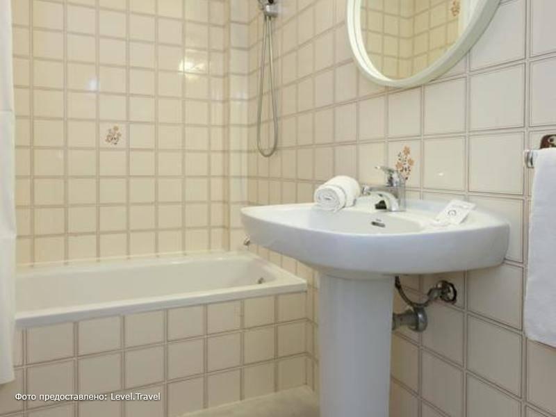 Фотография Riutort Hotel