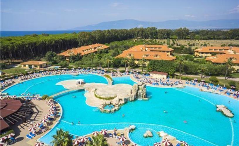 Club Valtur Garden Calabria