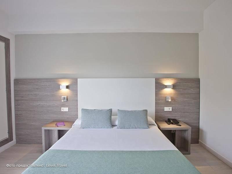 Фотография Fergus Bermudas Hotel