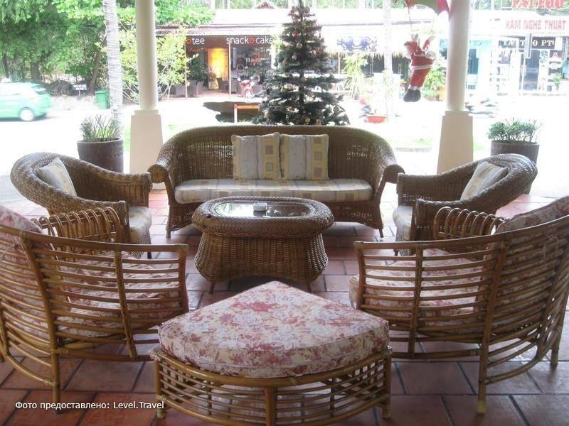 Фотография Sunrise Resort Phan Thiet