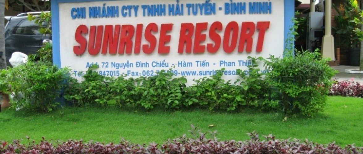 Sunrise Resort Phan Thiet