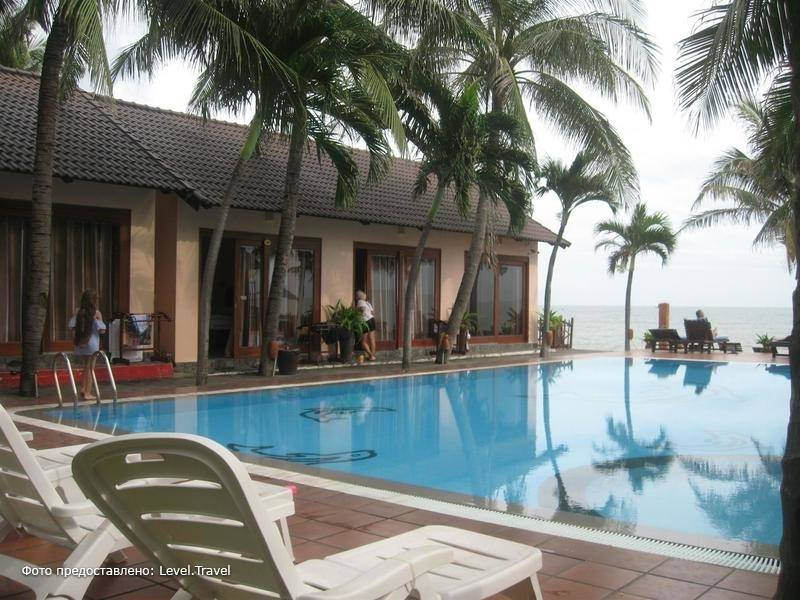 Фотография Sunrise Resort Phan Thiet