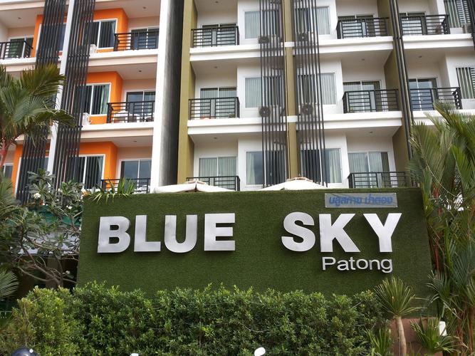 Tuana Blue Sky Resort