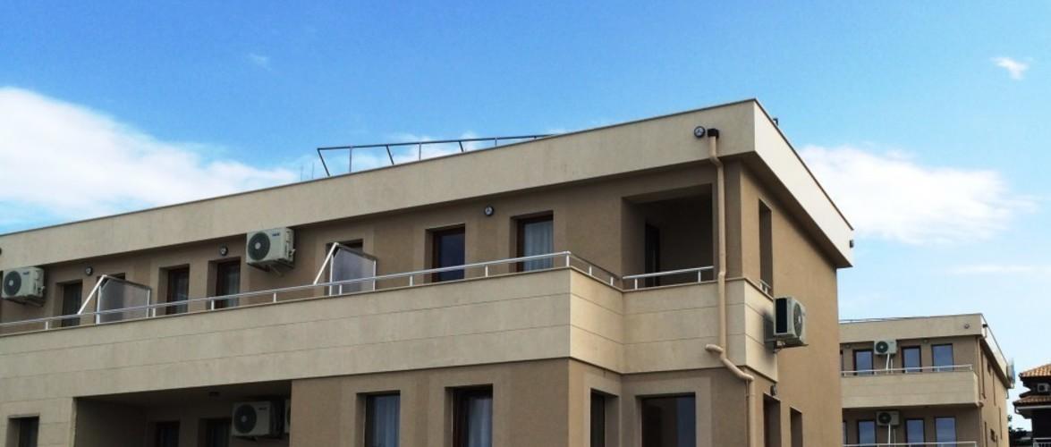 Melia Mar Hotel