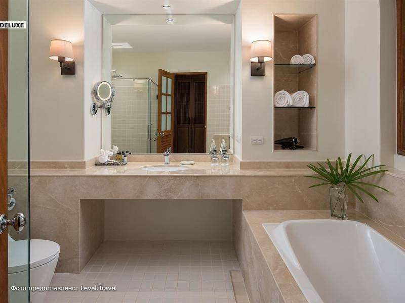 Фотография Le Menara Hotel