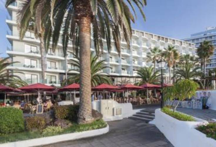 Vallemar Hotel