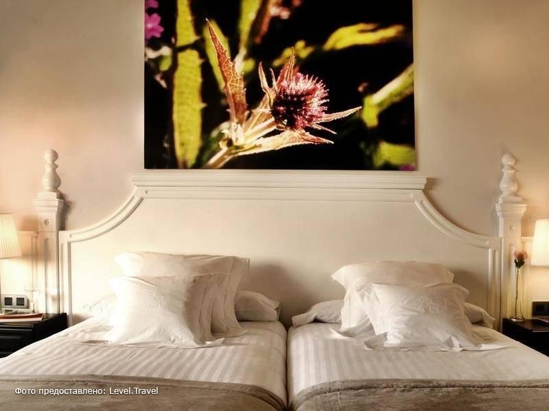 Фотография Vallemar Hotel