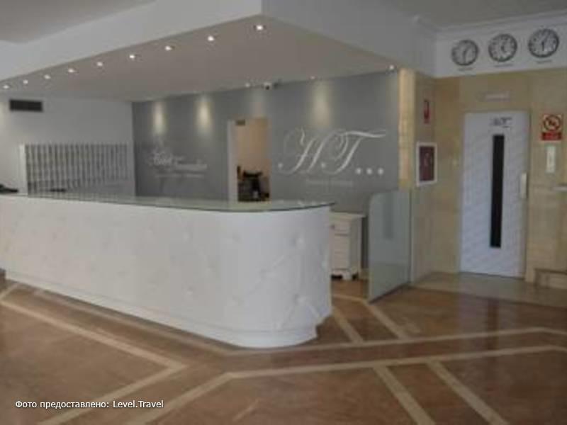 Фотография Trovador Hotel