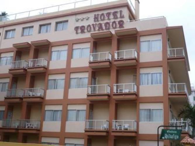 Trovador Hotel