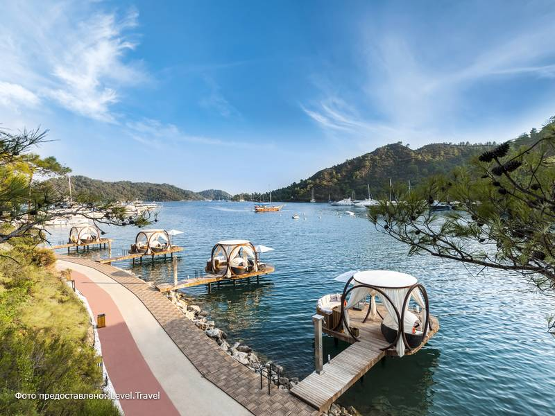 Фотография Club Prive By Rixos Gocek