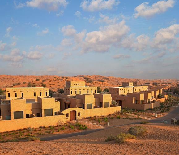 Al Wadi Desert Ras Al Khaimah