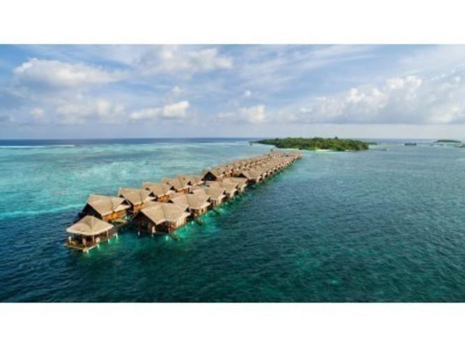 Adaaran Hudhuran Fushi Maldives
