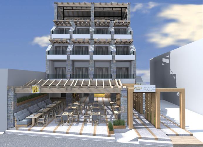 Elounda Orama Hotel
