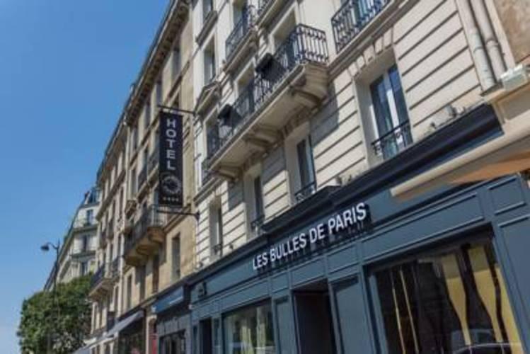 Les Bulles De Paris Hotel