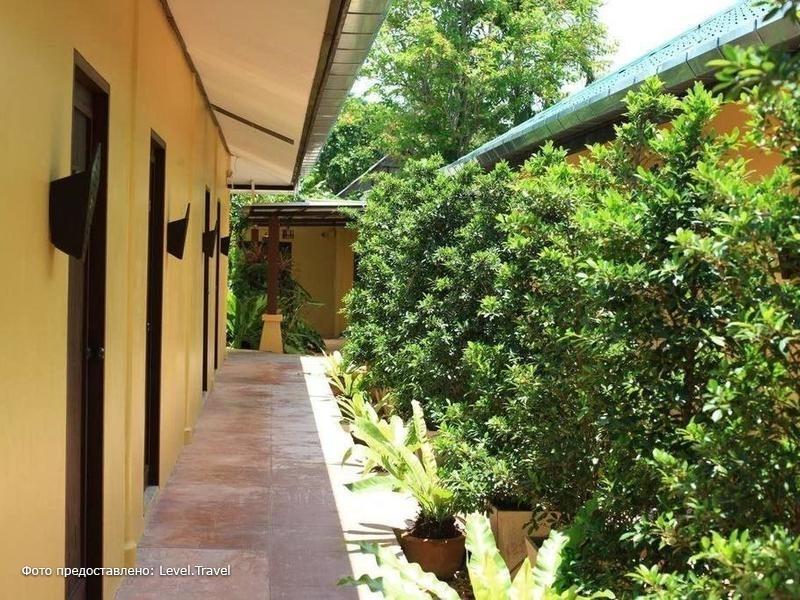 Фотография Baan Panwa Resort