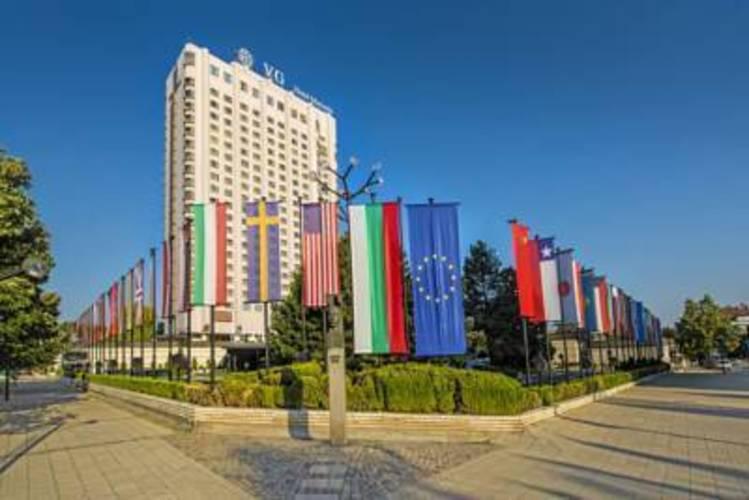 Marinela Hotel