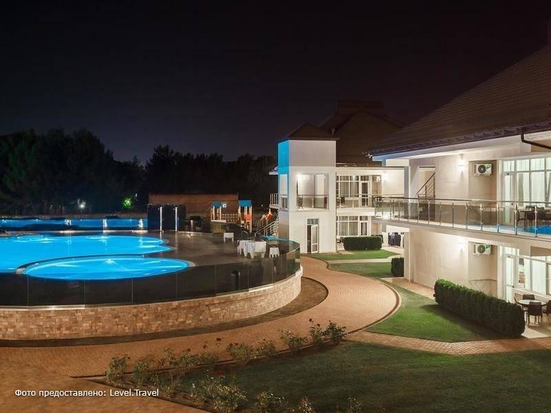 Фотография Вилладжио Отель