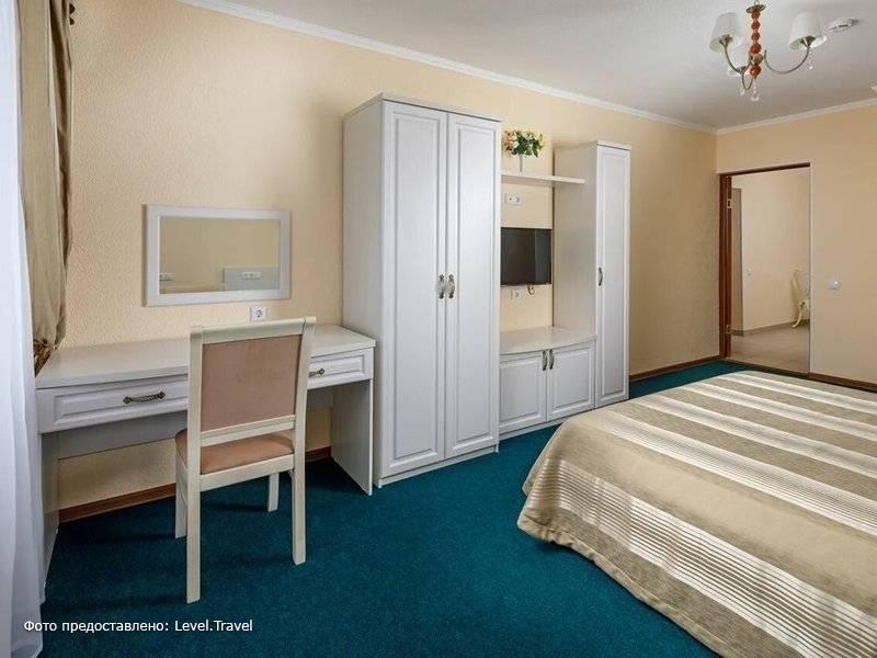 Фотография Парк-Отель Лазурный Берег