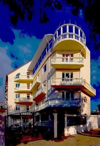 Отель Кемер