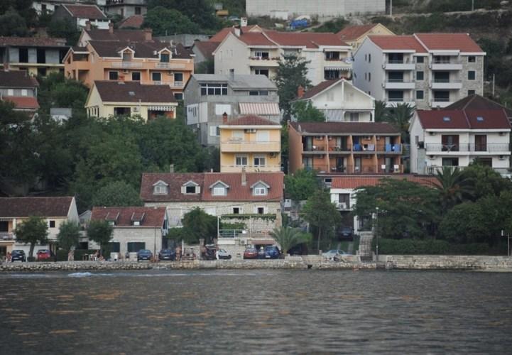 Dobrota Popovic Apartments
