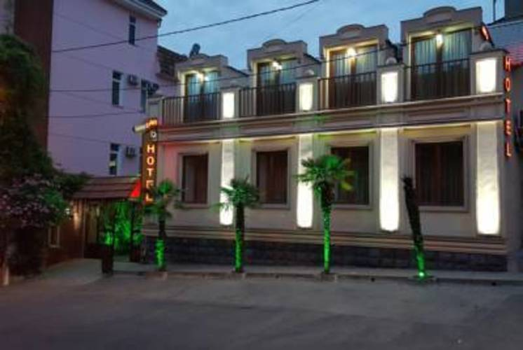 Danissimo Hotel