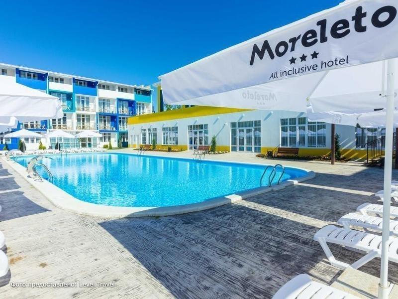 Фотография Moreleto (Морелето Отель)