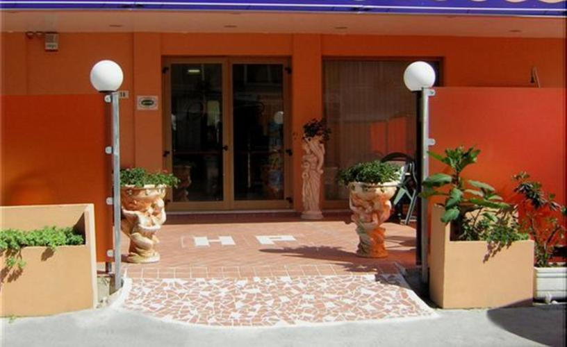 Prestige Open Hotel