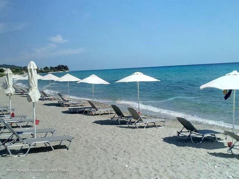 Фотография Skion Palace Beach Hotel
