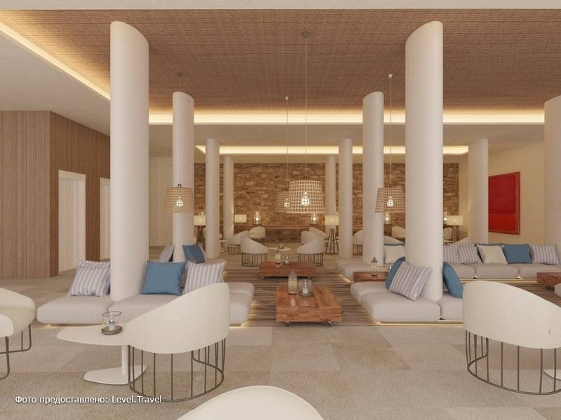 Фотография Aluasoul Mallorca Resort (Adults Only 18+)
