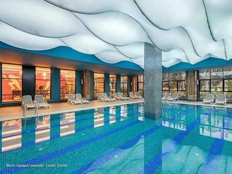 Фотография Seaden Valentine Resort & Spa (Adults Only 16+)