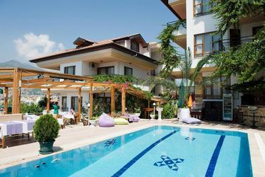 Villa Sonata Hotel 3*